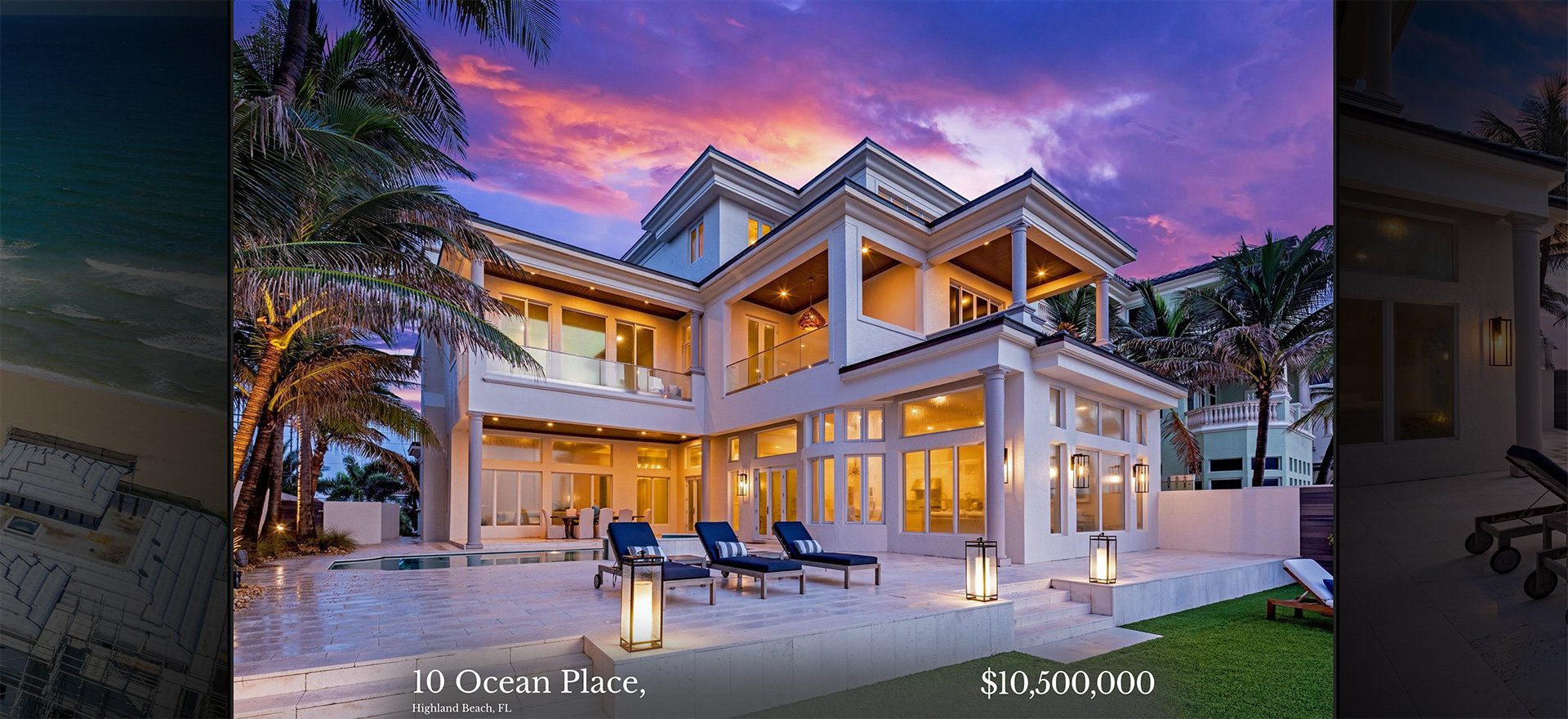 10 Ocean Place, Highland Beach